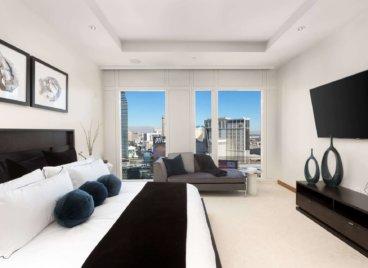 Contemporary Suites